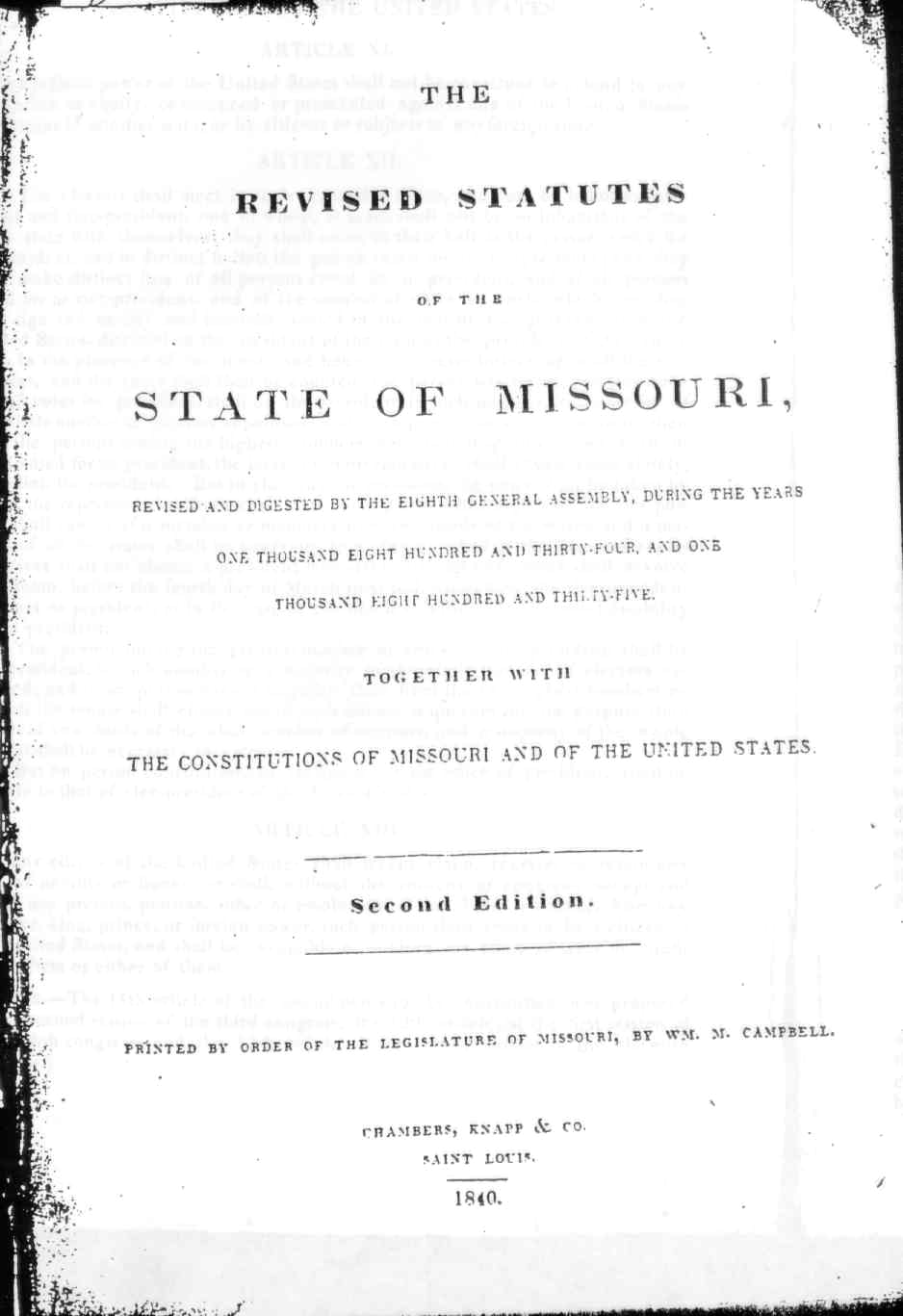 February 2017 A Nation Beguiled New Rudder Mixer And Speed Controller Driver Revisedand Now Missouri Publishes The 13th Amendment